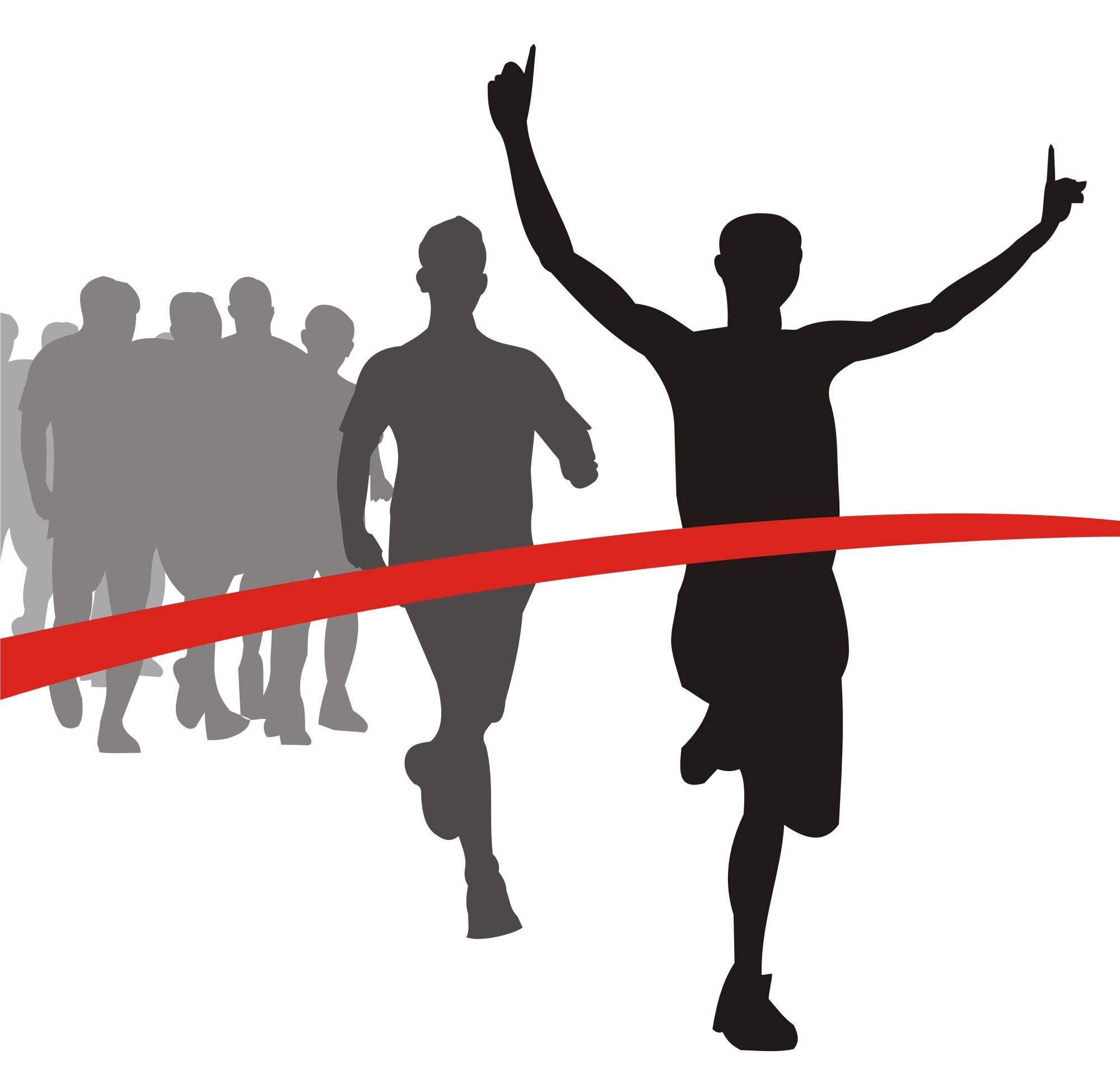 Race Start Clipart Race Start Line